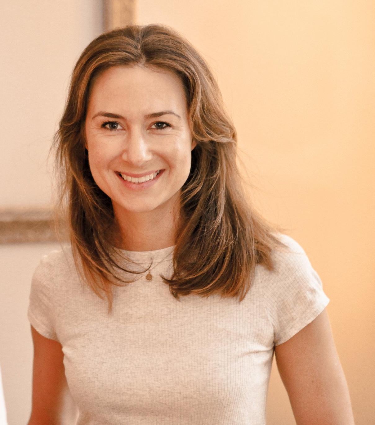 Janina Grüger